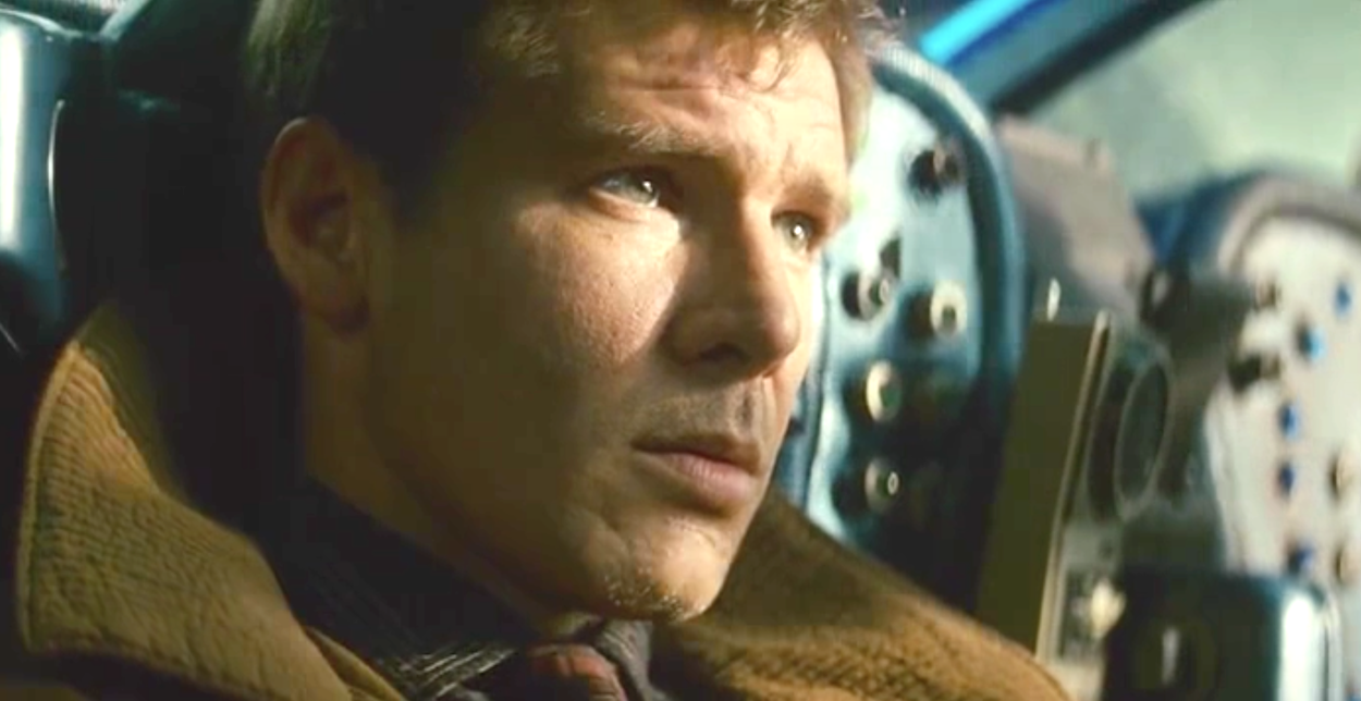 Blade Runner (1982), Harrison Ford