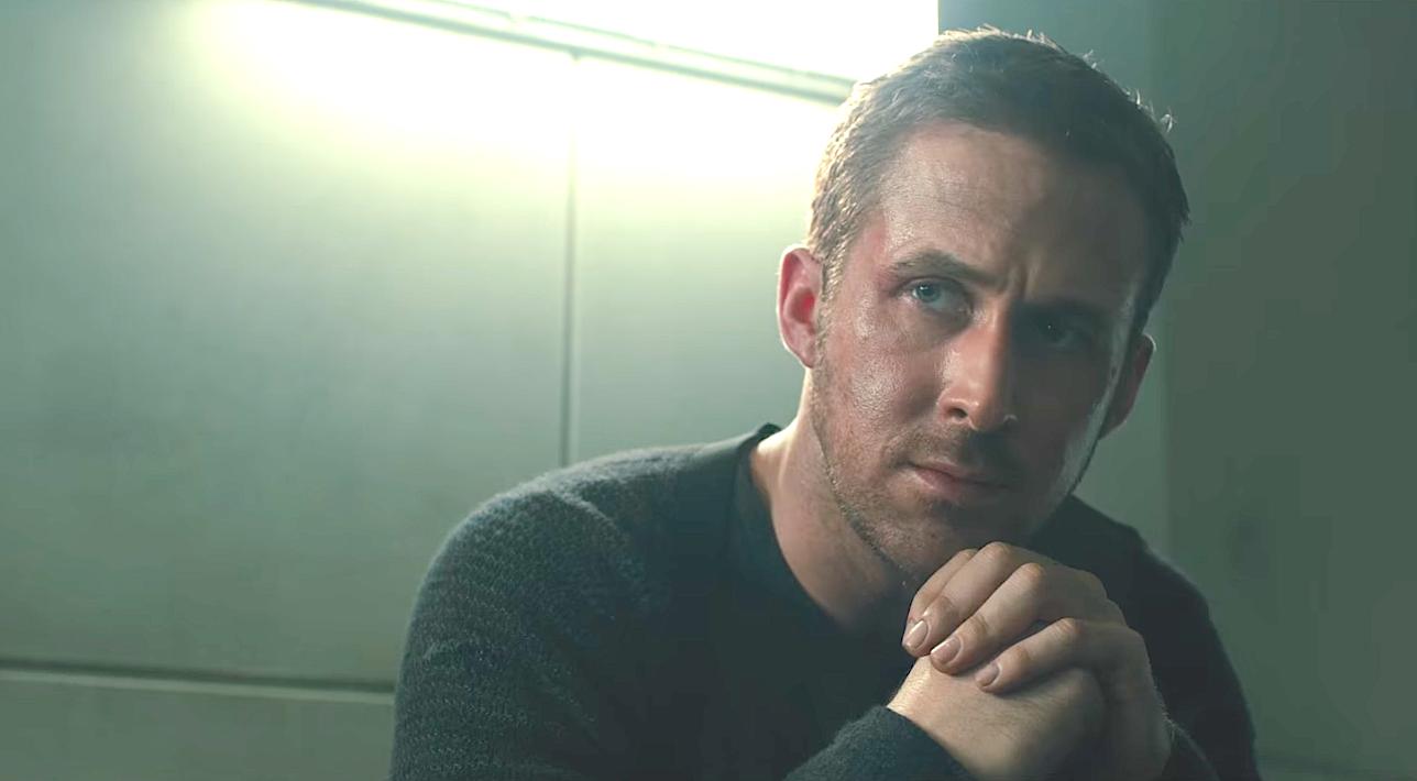 Blade Runner (2049), Ryan Gosling