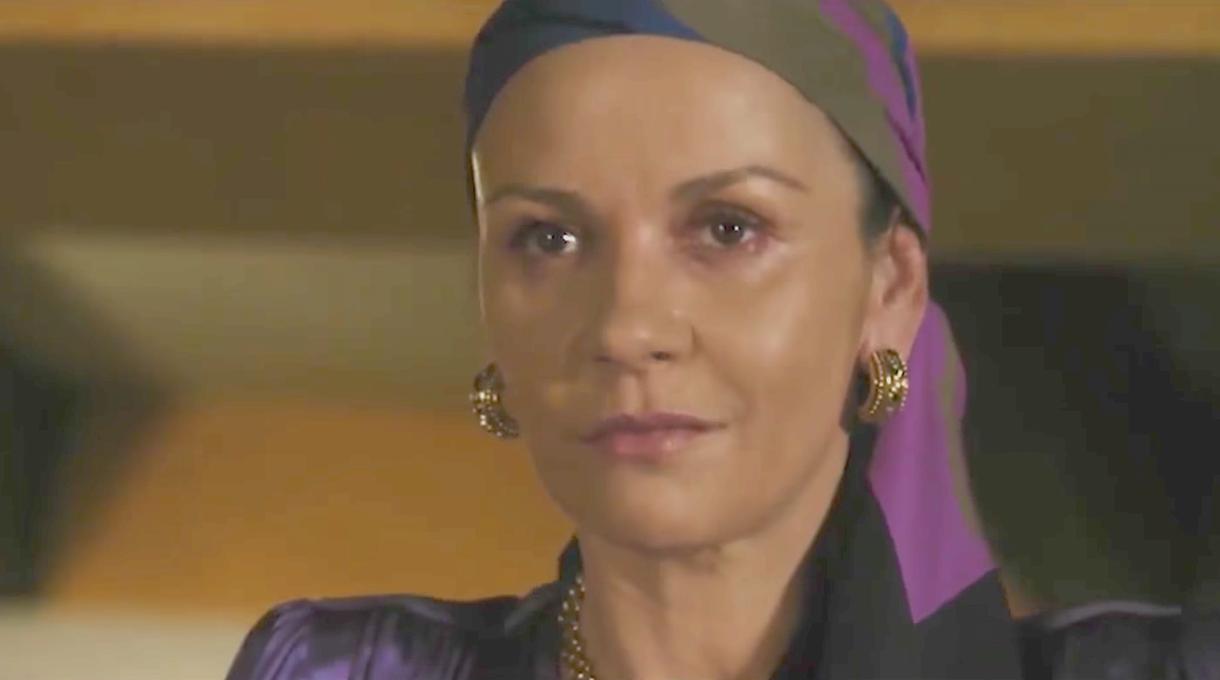 Cocaine Godmother (2017), Catherine Zeta-Jones