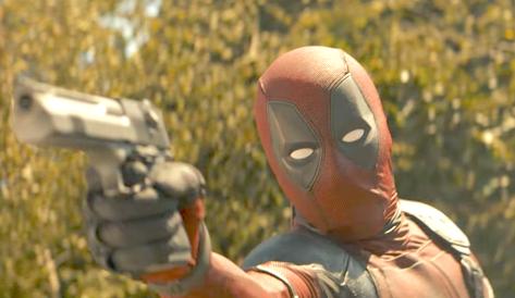 Deadpool 2 (2018), Ryan Reynolds