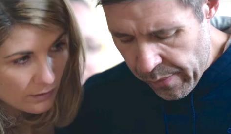 Journeyman (2018), Jodie Whitaker, Paddy Considine