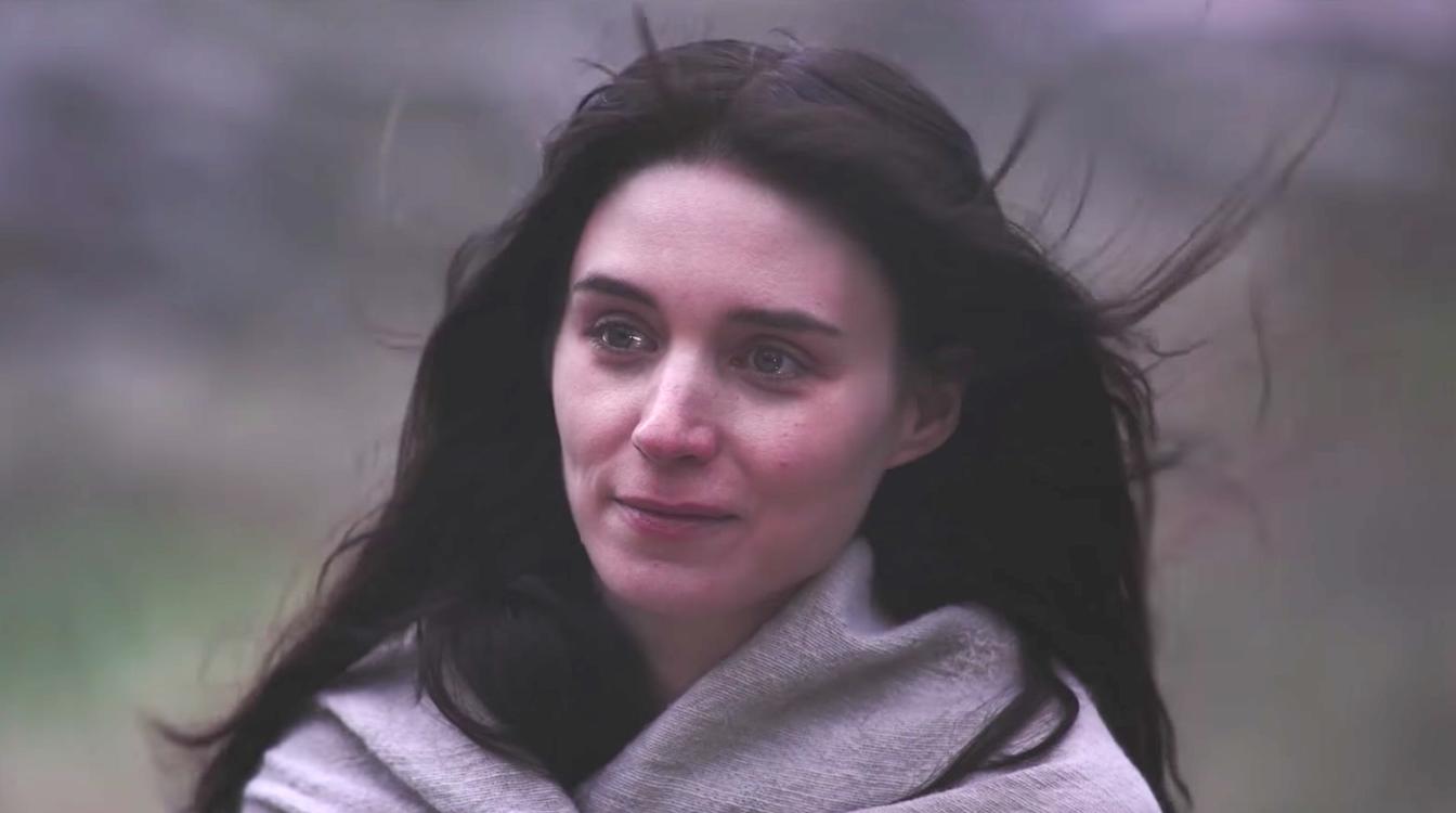Mary Magdalene (2018), Rooney Mara