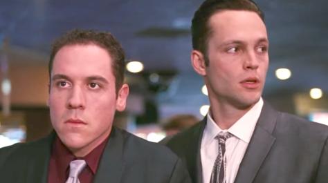 Swingers (1996), Jon Favreau, Vince Vaughn