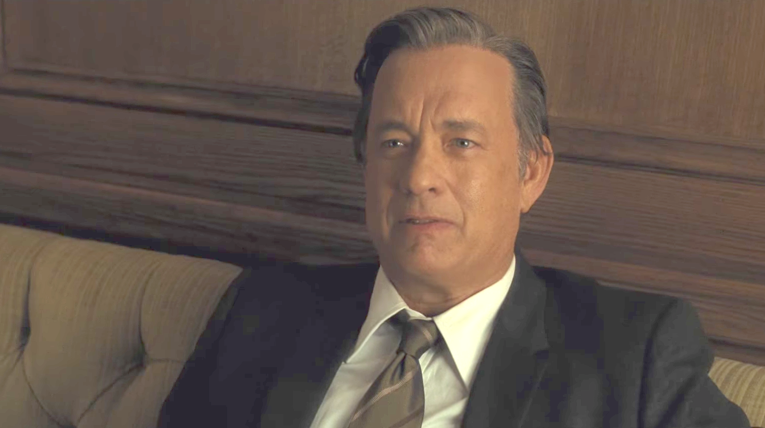 The Post (2017), Tom Hanks