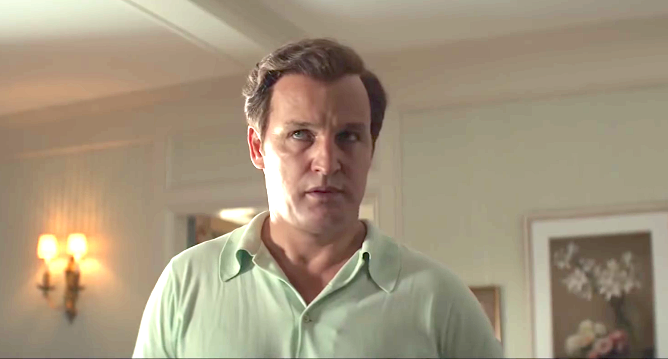 CHAPPAQUIDDICK (2017): New Trailer From Jason Clarke, Kate ...