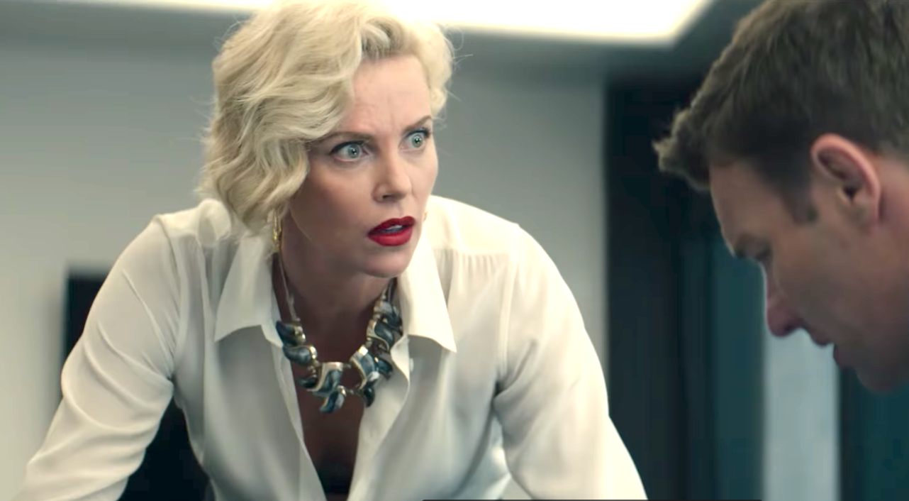 GRINGO (2018): New Trailer From Charlize Theron, David Oyelowo ...