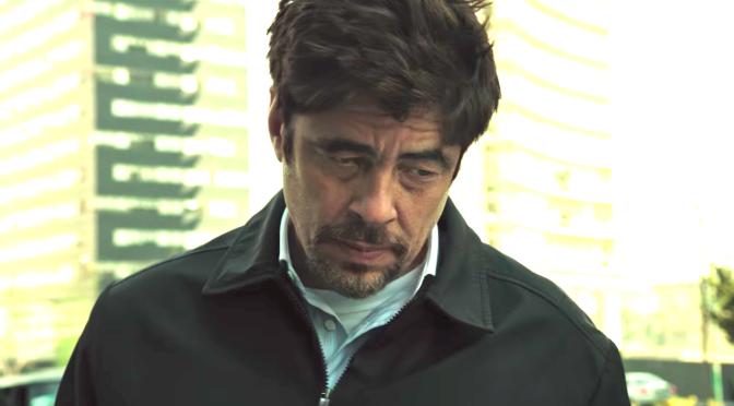 Sicario 2 - Soldado (2018), Benicio Del Toro