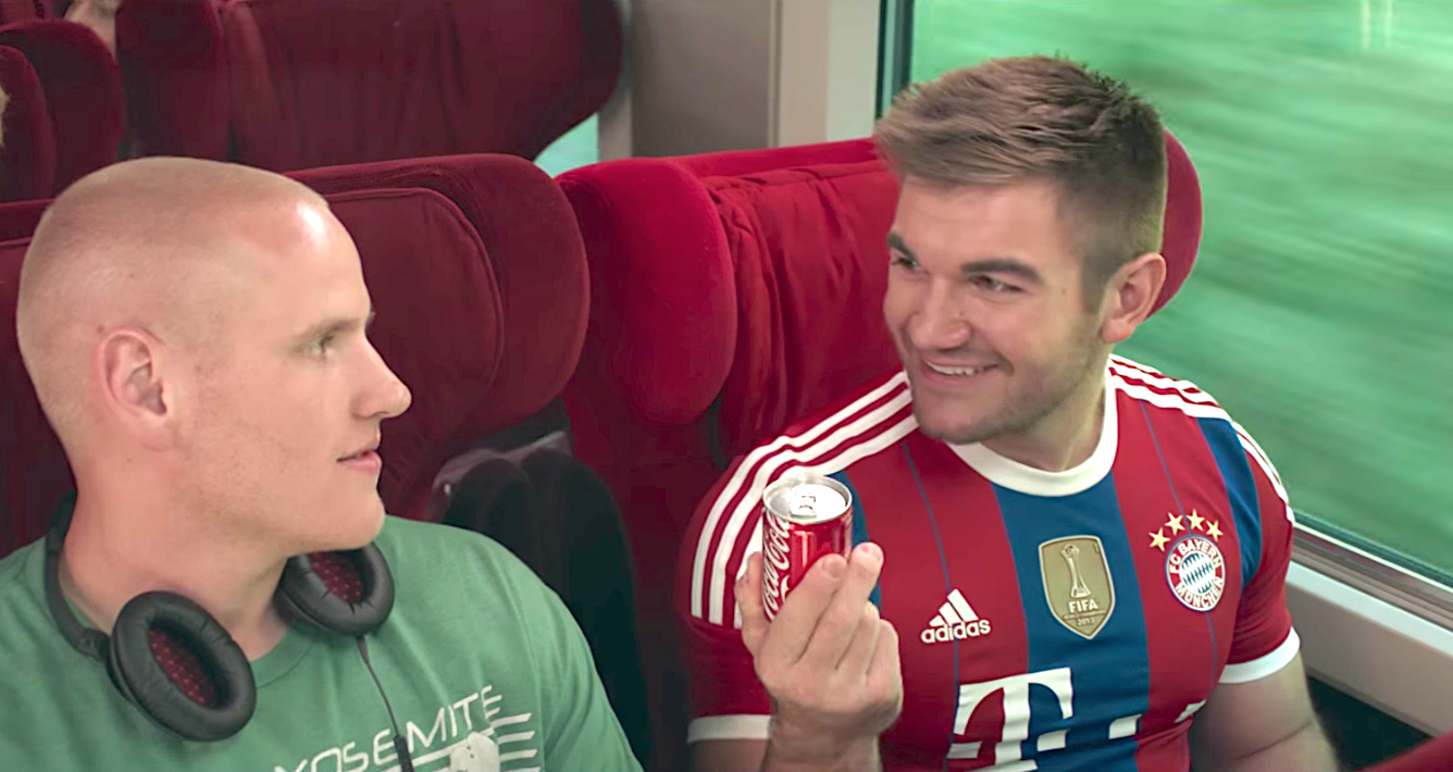 The 15:17 Train To Paris (2018)
