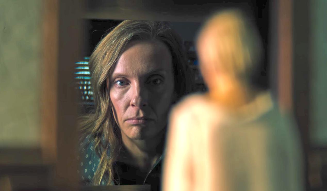 Hereditary (2018), Toni Collette
