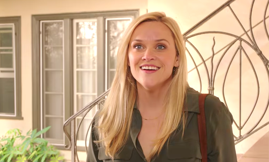 Home Again (2017), Reece Witherspoon