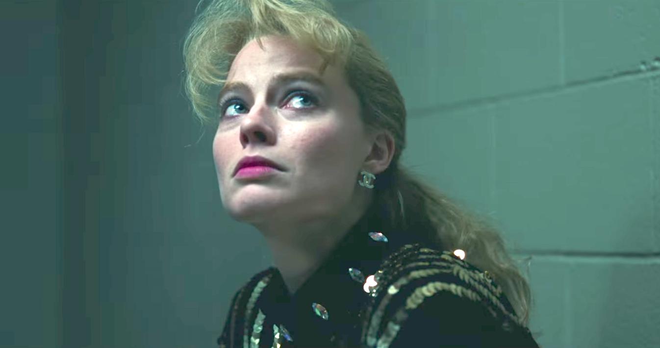 I, Tonya (2017), Margot Robbie