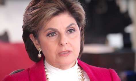 Seeing Allred (2018), Gloria Allred