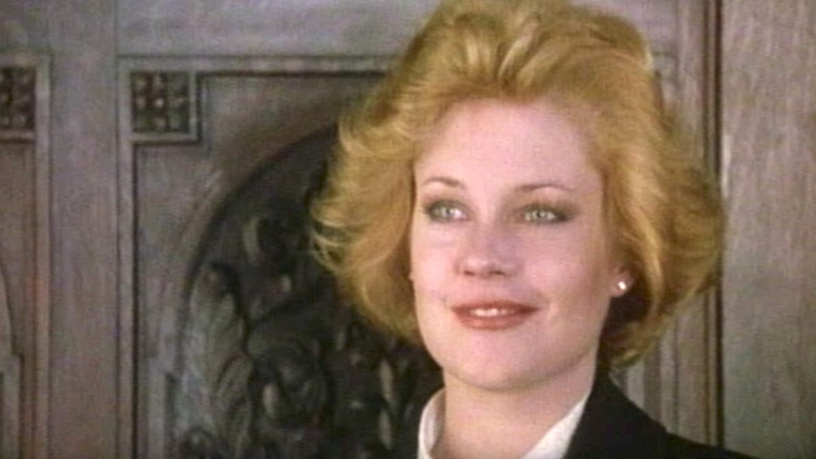 Working Girl (1988), Melanie Griffith