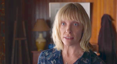 Birthmarked (2018), Toni Collette