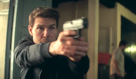 Mission Impossible Fallout 2018 New Trailer From Tom