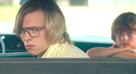 My Friend Dahmer (2017), Ross lynch, Liam Koeth