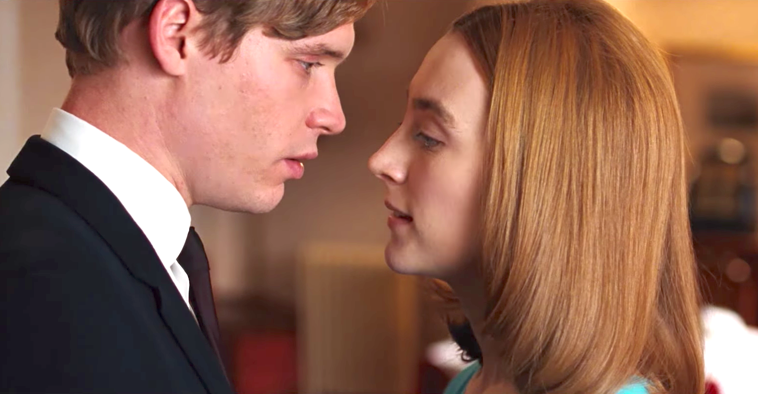 On Chesil Beach (2017), Billy Howle, Saoirse Ronan