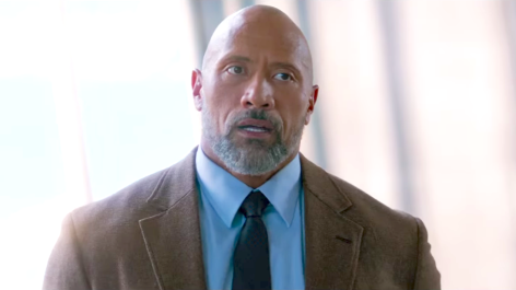 Skyscraper (2018), Dwayne Johnson