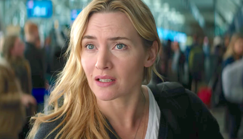 The Mountain Between Us (2017), Kate Winslet