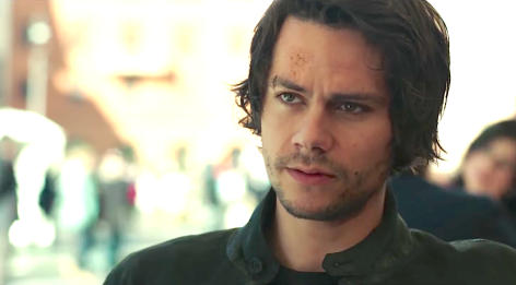 American Assassin (2017), Dylan O'Brien