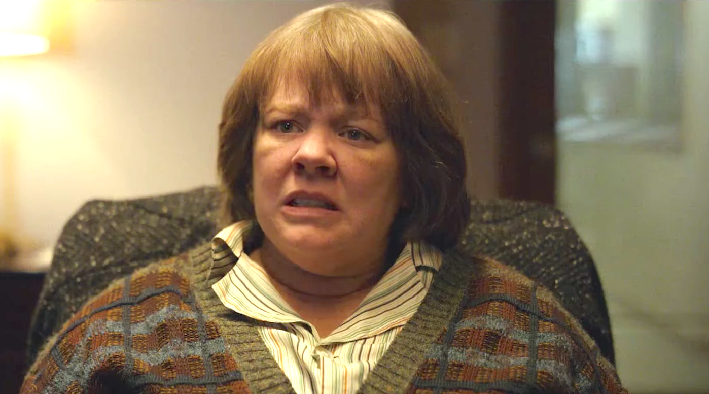Can You Ever Forgive Me? (2018), Melissa McCarthy