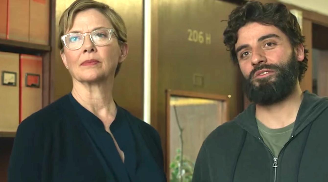 Life Itself (2018), Annette Bening, Oscar Isaac