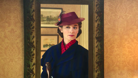 Marry Poppins Returns (2018), Emily Blunt