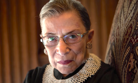 Supreme Court Justice Ruth Bader Ginsburg is Gravely Ill Yet Again, Undergoing Pancreatic Cancer Treatment Rbg-2018-ruth-bader-ginsberg