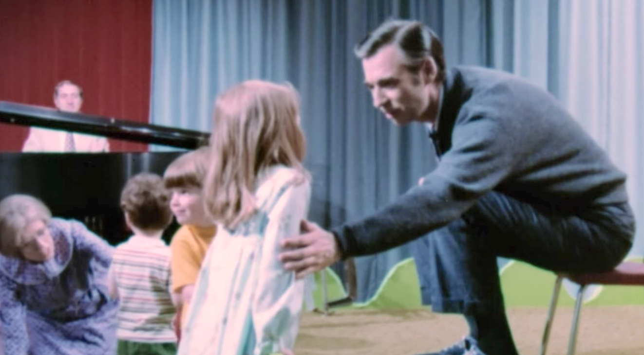 Won't You Be My Neighbor (2018), Fred Rogers