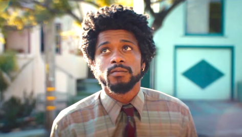 Sorry to Bother You (2018), Lakeith Stanfield
