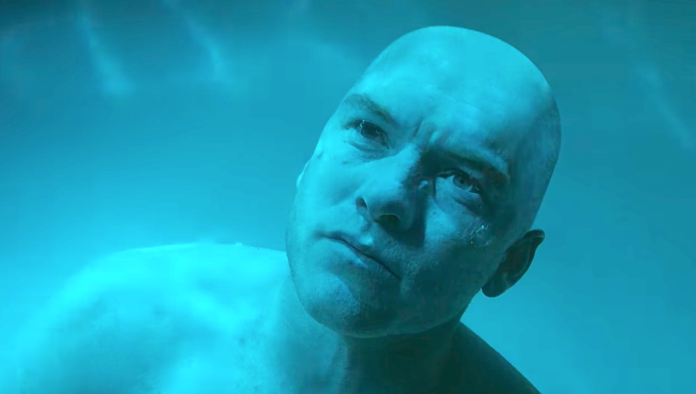 The Titan (2018), Sam Worthington