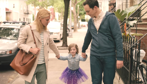 A Kid Like Jake (2018), Claire Danes, Leo James Davis, Jim parsons