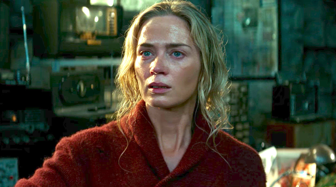 A QUIET PLACE (2018): The Things I Liked… | The Movie My Life