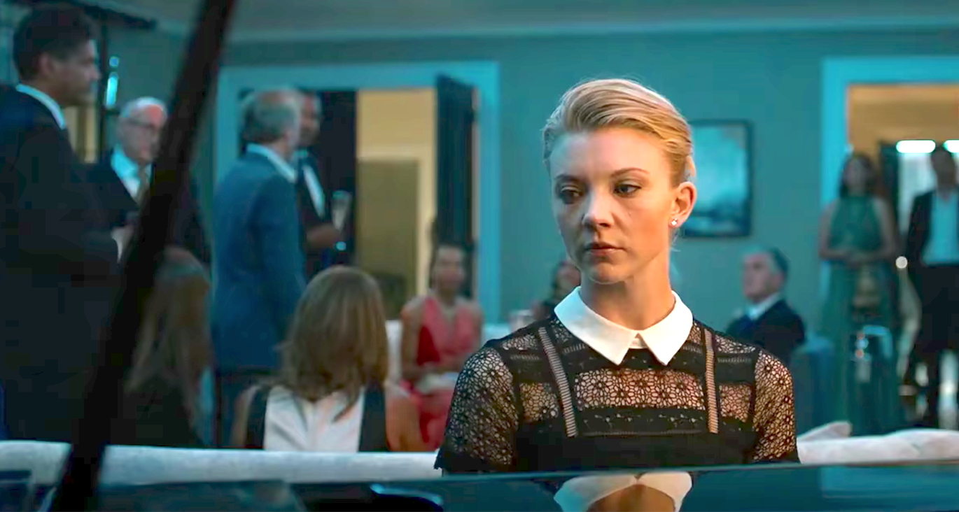 In Darkness (2018), Natalie Dormer