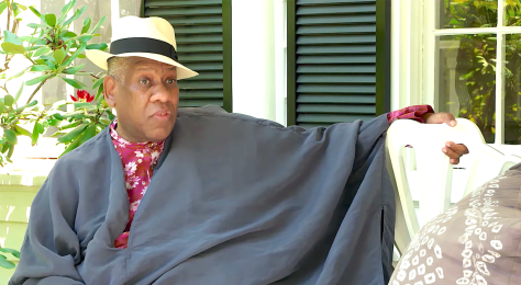 The Gospel According to André (2017), André Leon Talley