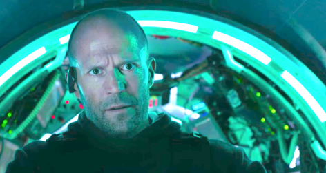 The Meg (2018), Jason Statham