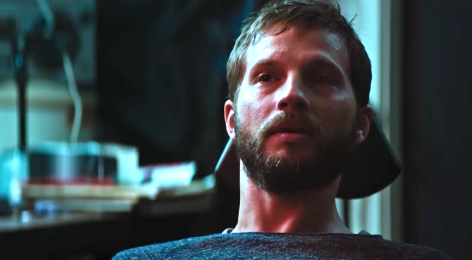 Upgrade (2018), Logan Marshall-Green