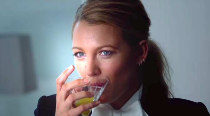 A SIMPLE FAVOR (2018): New Trailer From Blake Lively, Anna Kendrick, Linda Cardellini…