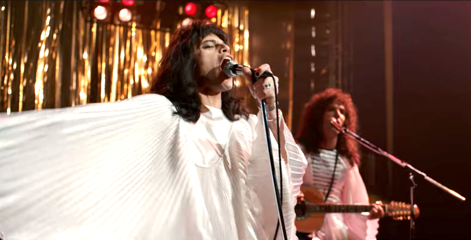 Bohemian Rhapsody (2018), Rami Malek