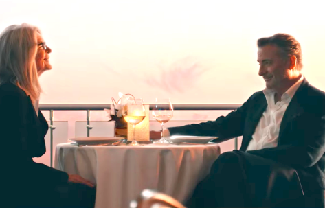 Book Club (2018), Diane Keaton, Andy Garcia