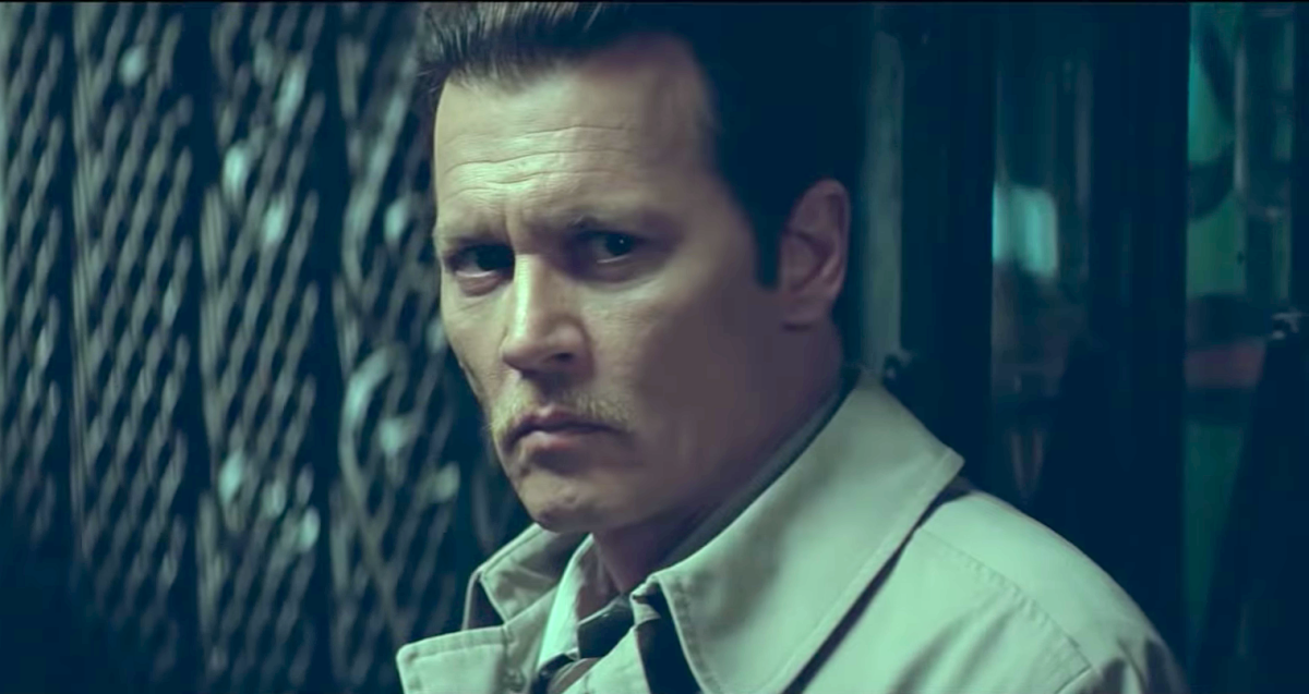 CITY OF LIES (2018): New Trailer From Johnny Depp, Forest Whitaker, Toby Huss...