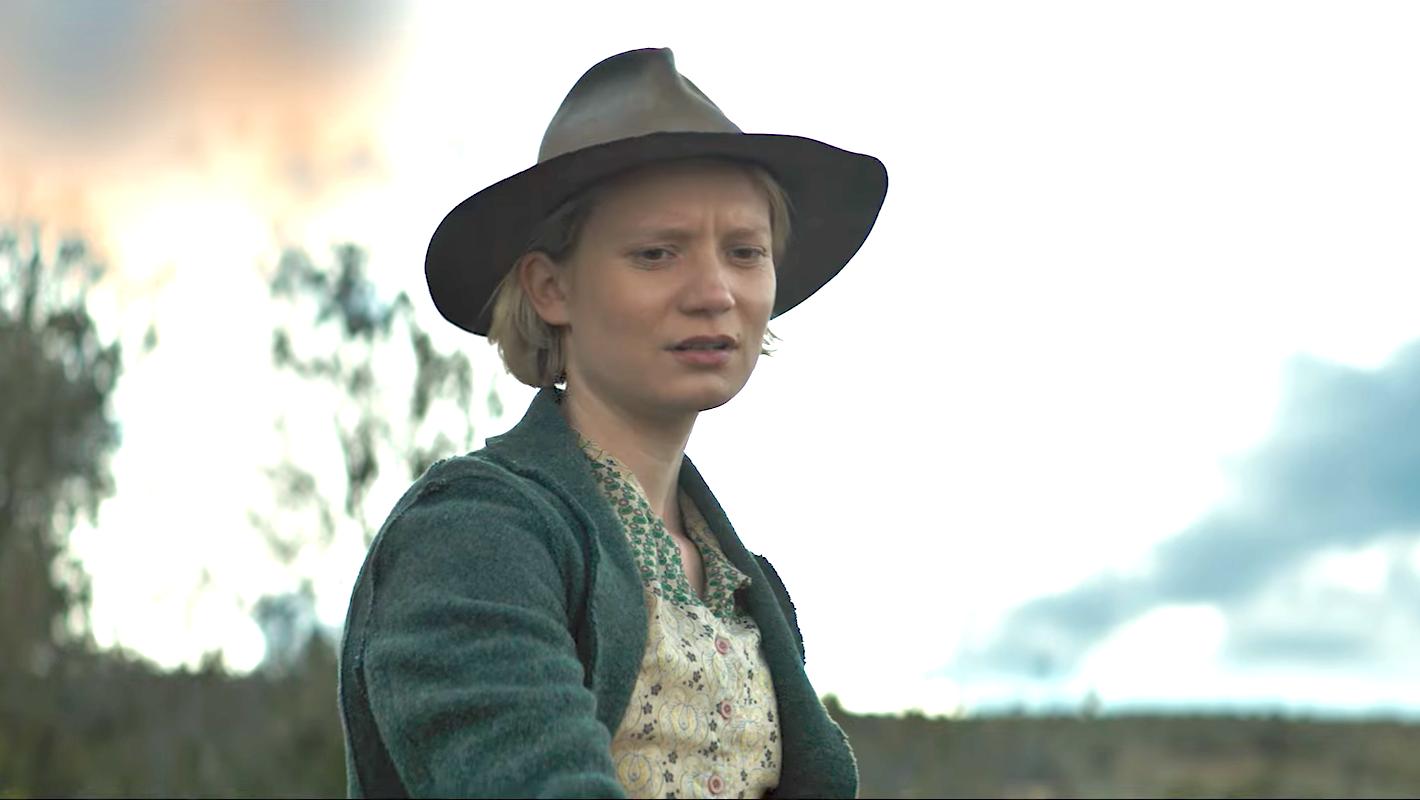 Damsel (2018), Mia Wasikowska