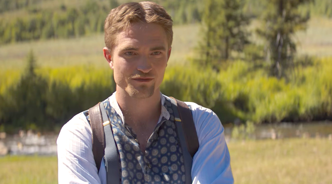 DAMSEL (2018): New Trailer From Robert Pattinson, Mia Wasikowska, Robert Forster…
