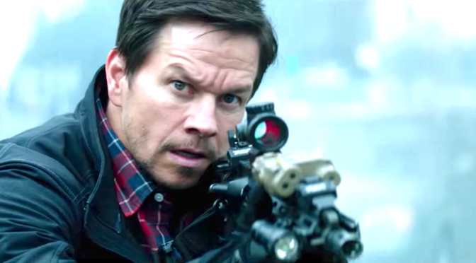 MILE 22 (2018): New Trailer From Mark Wahlberg, Iko Uwais, Lauren Cohan, John Malkovich…