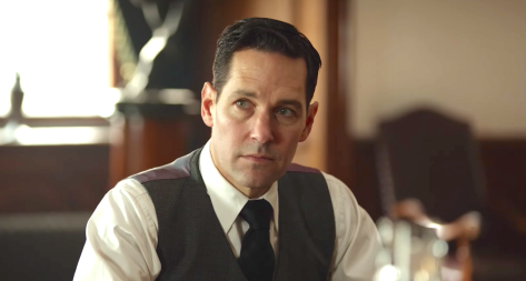The Catcher Was A Spy (2018), Paul Rudd