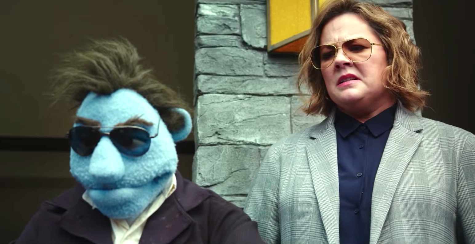 The Happytime Murders (2018), Melissa McCarthy