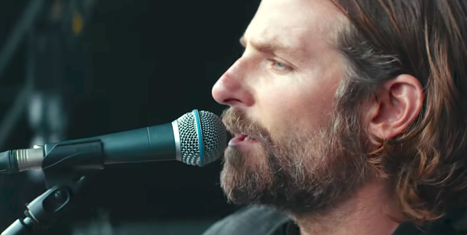 A STAR IS BORN (2018): New Trailer From Bradley Cooper, Lady Gaga, Dave Chappelle, Sam Elliott…