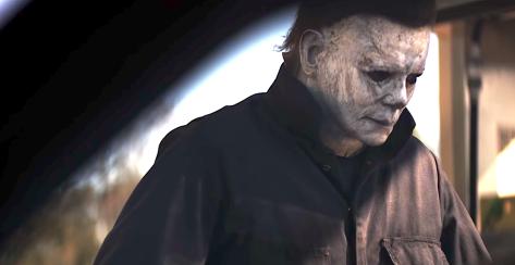Halloween (2018), Nick Castle