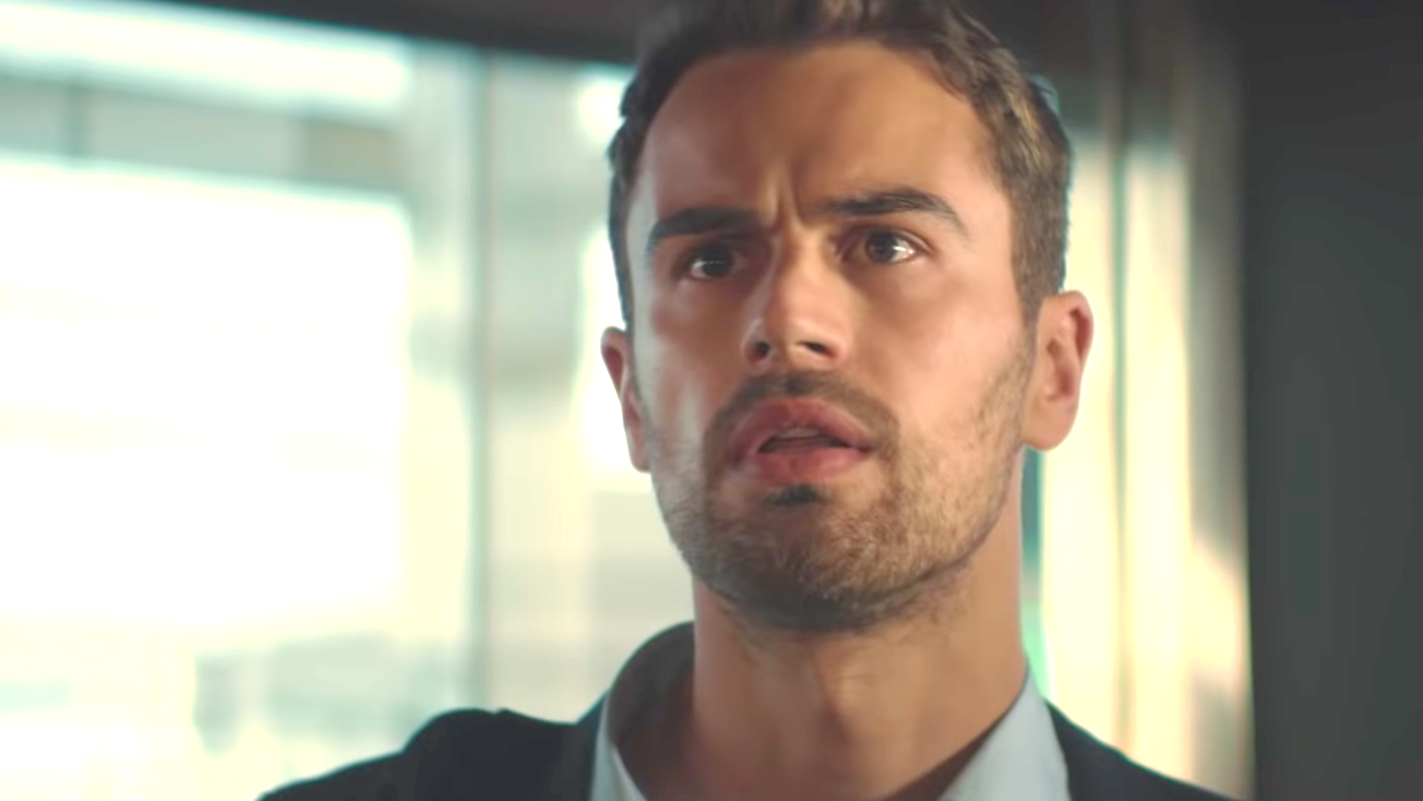 How It Ends (2018), Theo James