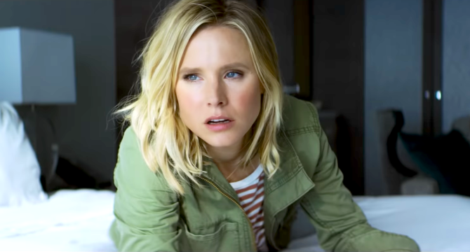 LIKE FATHER (2018): New Trailer From Kristen Bell, Kelsey Grammer, Seth Rogen…